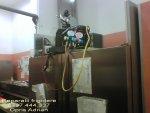 Service frigidere industriale