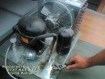 Reparatii mese reci frigorifice