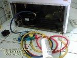 Reparatii frigidere Daewoo