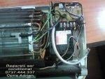 Reparatie modul electronic AC