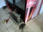 Reparatii vitrine frigorifice comerciale