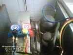 Reparatii frigidere industriale
