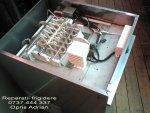 Reparatii masini cuburi de gheata
